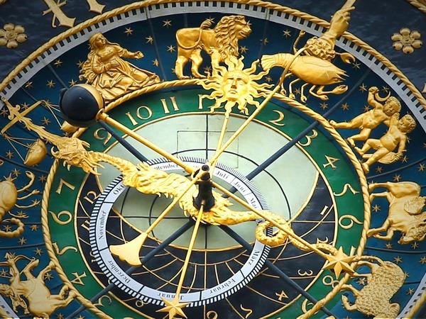 Ведическая астрология - Джйотиш