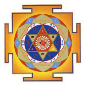 Янтра Сурьи